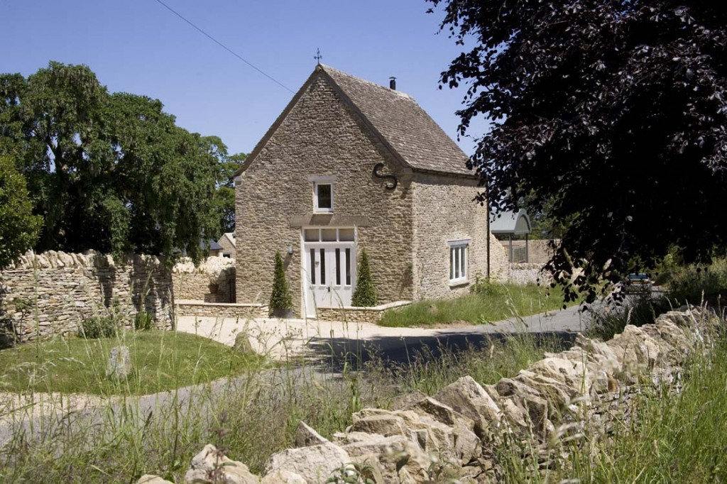 The 17th Century Grade II Listed Granary - Stunningly Converted
