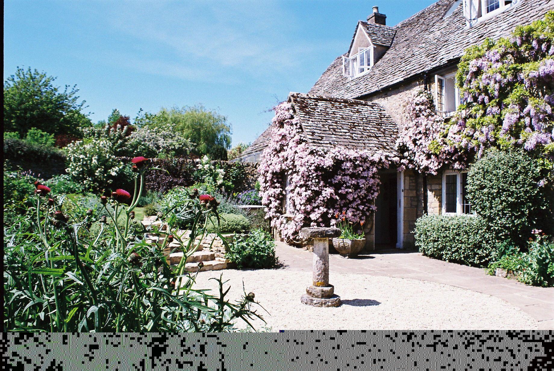 gardens gallery wren house