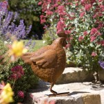 The Wren House `Chicken`