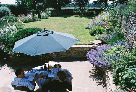 Cotswolds B&B with late availability